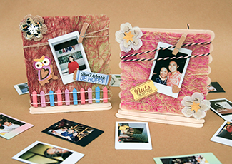 Diy Photo Frame1
