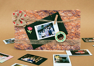 Diy Photo Frame2