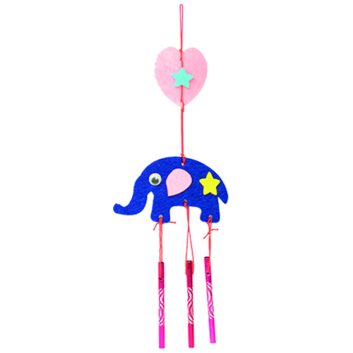 DIY Elephant Wind Chime Kit