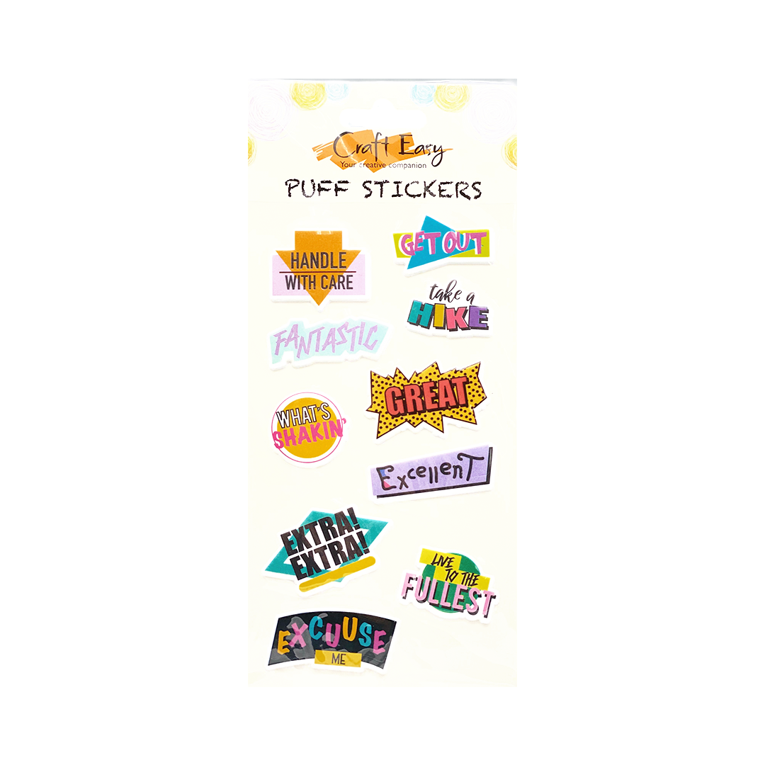 Catchphrases Set